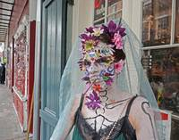 Mardi Gras Voodoo in the French Quarter #1