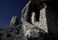 Hovenweep Night