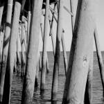 """Kure Beach Pier 2"" by scottcoleson"