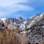 """Mount Whitney, California"" by GlennMcCarthyArtPhoto"