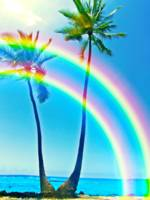 Tropical Rainbows