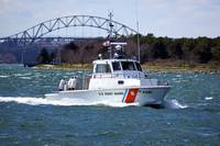 Cape Cod Canal Guards