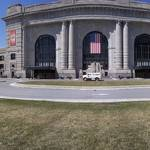 """union station panoramic"" by atlasphotographic"