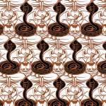 """""""snakecharmer tessellation"""" by nscallfittura"""