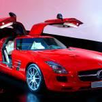 """""""SLS amg Mercedes"""" by nicoindo"""