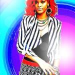 """""""Rihanna"""" by jt85"""