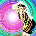 """""""Lady Gaga 2"""" by jt85"""