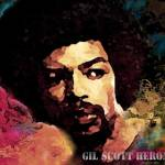 """Gil Scott Heron"" by stephaniezion"