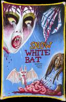 Snow White Bat movie poster