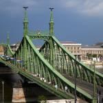 """""""Szabadság híd"""" by zsoolt"""