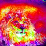 """The King in Colors"" by marywhitmer"