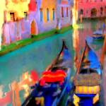 """Venice Vitality"" by marywhitmer"