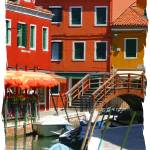 """Brave and Bold in Burano"" by marywhitmer"