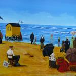 """Seaside Sunday"" by anthonydunphy"