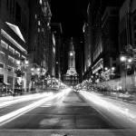 """Avenue of Light"" by DonaldBush"