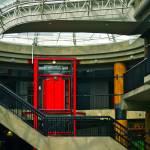 """Lonsdale Market Interior"" by raetucker"