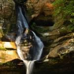 """""""Cedar Falls"""" by julieandel"""