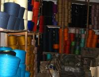 Morocco spools of thread 001