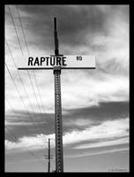 Rapture Road