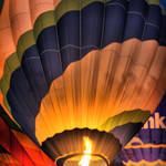 """BALLOON TRIO HDR"" by NaturePlusStudios"