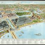 """CHICAGO EXPOSITION"" by homegear"
