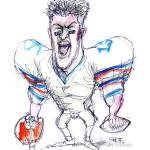 """Football / Tim Tebow Force of Football"" by PlayStrong"