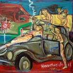 """Nudist Auto Club 2011"" by DavidHinnebusch"