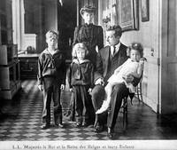 BELGIAN ROYAL FAMILY