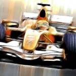 """Formula One"" by artstoreroom"