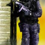 """Special Air Service SAS"" by tobias1969"