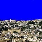 """City of Granada"" by TSEdwards"
