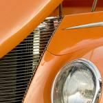 """""""Orange Hotrod"""" by TSEdwards"""