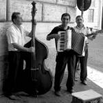 """Roman Trio"" by Generik"
