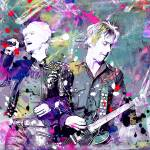 """Roxette"" by rosalin"