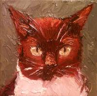 Red Kitty