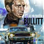 """""""Steve McQueen"""" by tobias1969"""