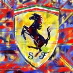 """Ferrari"" by tobias1969"