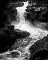 waterfall6bw