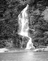 waterfall8bw