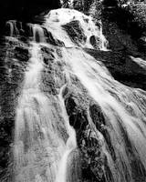 waterfall11bw