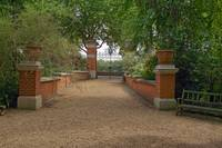 In the Physic Garden, Chelsea 18