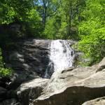 """""""White Oak Canyon Waterfall"""" by mferraton"""