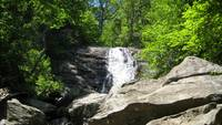 White Oak Canyon Waterfall