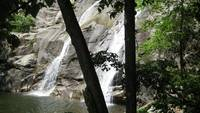 White Oak Canyon Waterfall 2