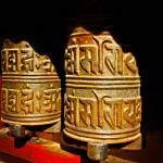 """Prayer Wheels"" by Himalayafan"