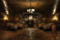 Karma Winery Cave