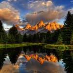 """Schwabacher Morning"" by jpat"