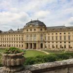 """""""Wuerzburg Residence"""" by sharpeye"""