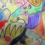 """Phoenix Soaring"" by ArtznCatz"