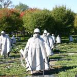 """Korean War Veterans Memorial"" by sharpeye"